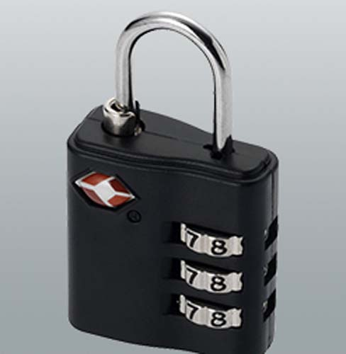 Kingsford Luggage Padlock