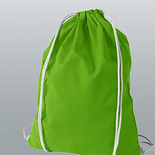 Oregon Cotton Colour Rucksack