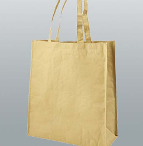 Papyrus - Woven Paper Tote