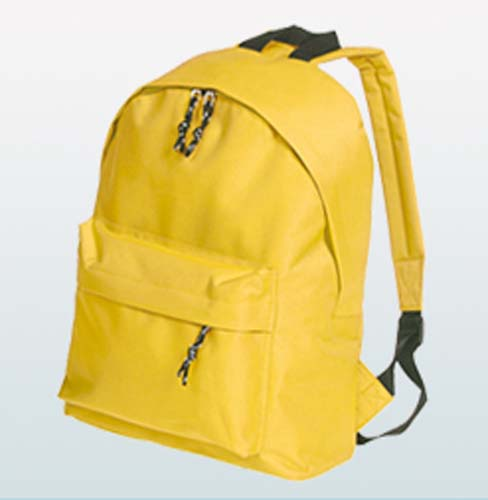 Discovery Rucksack