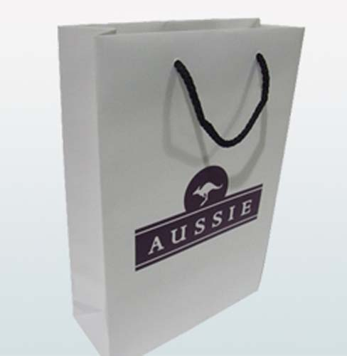 Laminated Paper Bag - Small