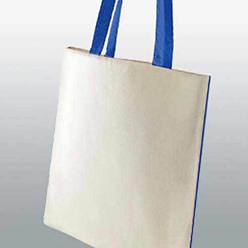 Kasa Cotton Shopper Bag