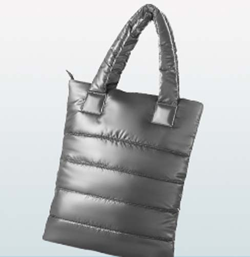 Bruna Shopping Bag