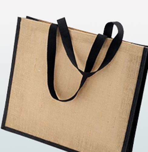 Bagari Jute Shopper Bag