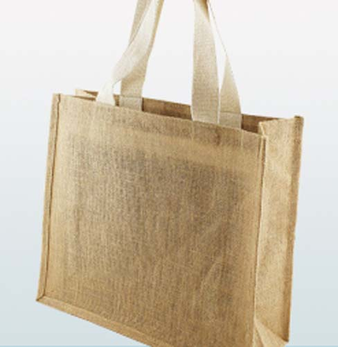 Chui Jute Shopper Bag