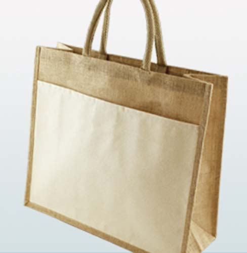 Funo Jute Shopper Bag