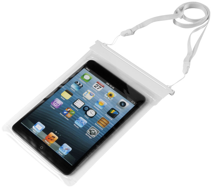 Waterproof Tablet Pouch (Small)