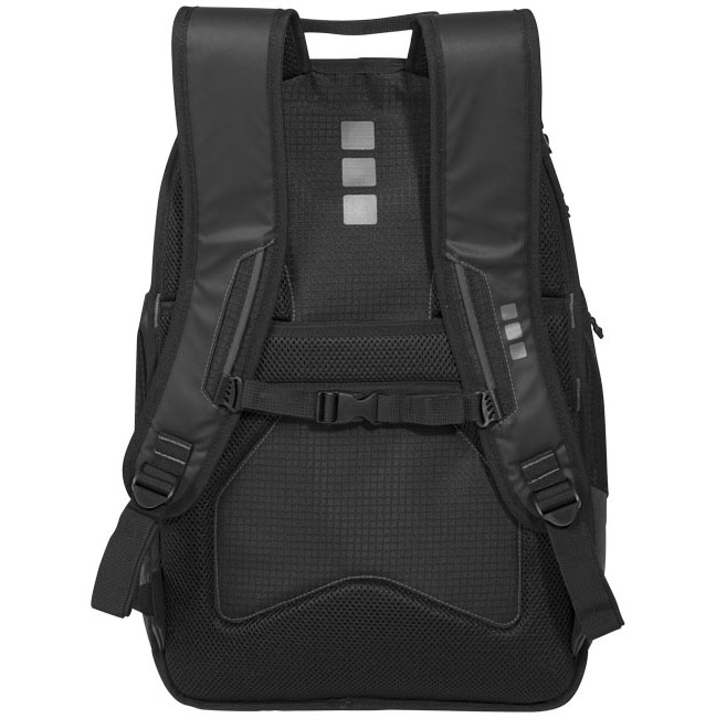 Helix Laptop Backpack