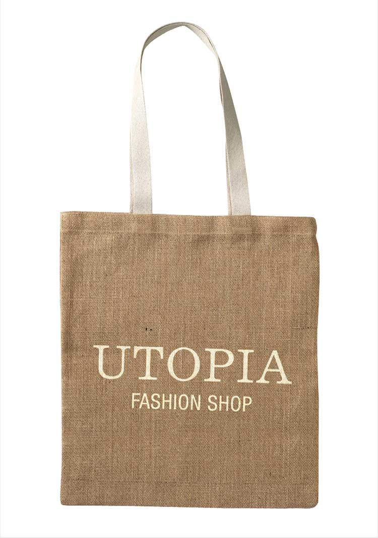 Juhu Jute Shopper