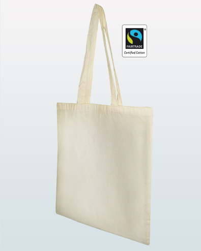 Bweha Cotton Shopper Bag