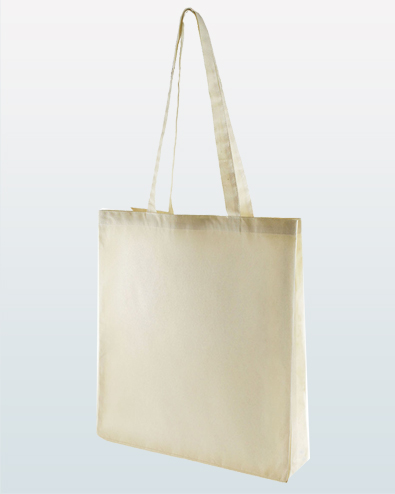 Duma Cotton Shopper Bag