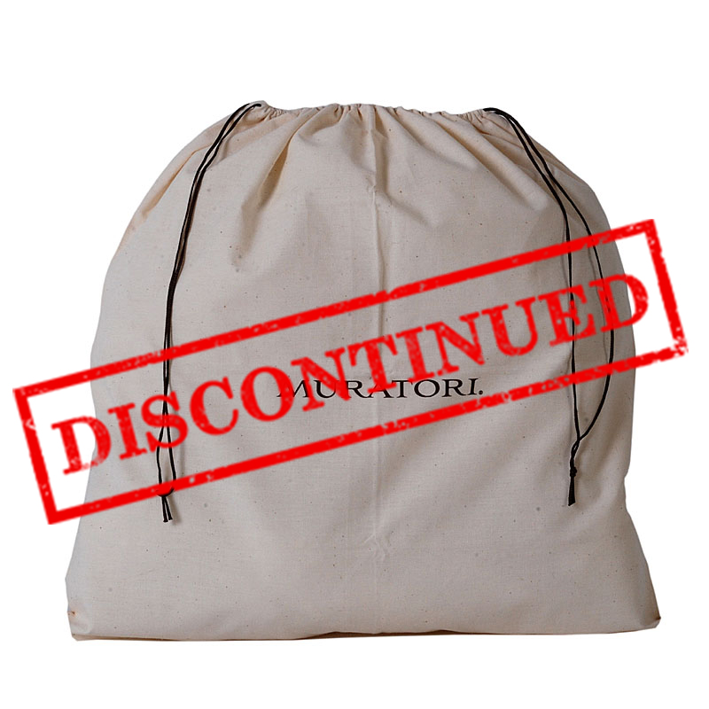 Custom Dust Bags DISCONTINUED