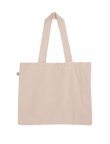 Street Tote - Fair Wear
