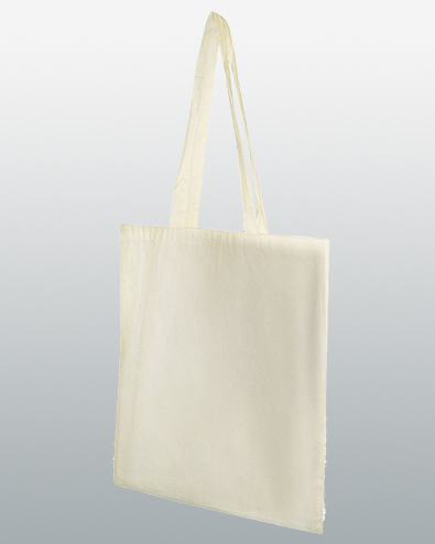 Paka Cotton Shopper Bag