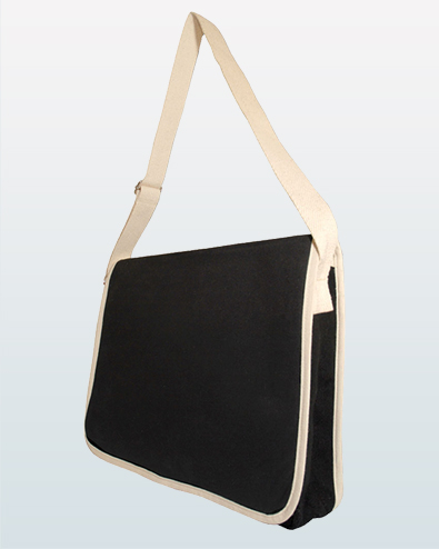 Bongo Canvas Shopper Bag