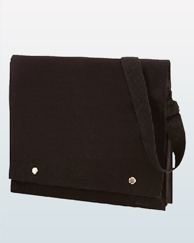 Pimbi Canvas Document Bag