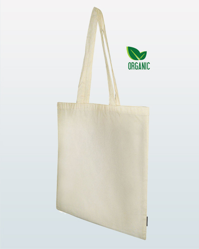 Sili Cotton Shopper Bag