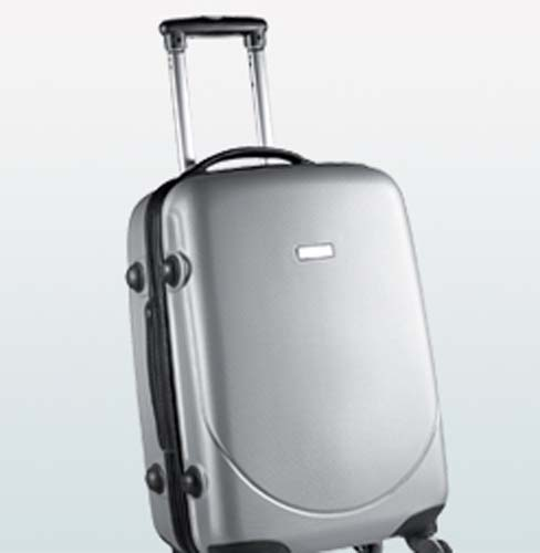 Suitcases & Trolley Bags