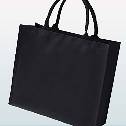Kiboko Cotton Shopper Bag