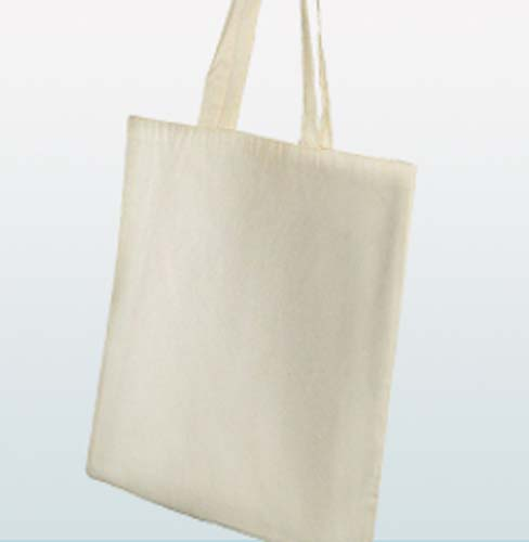 Kuru Cotton Shopper Bag
