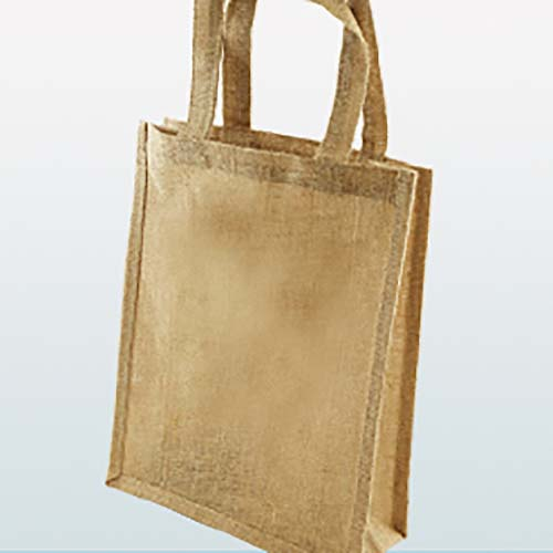 Samaki Jute Shopper Bag
