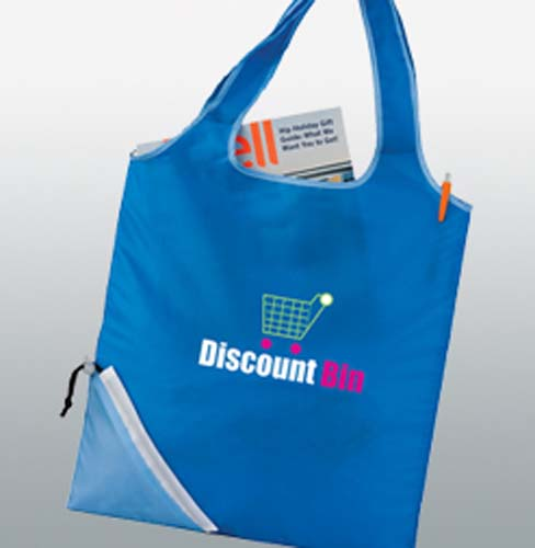 Fold-up Corner Shopper