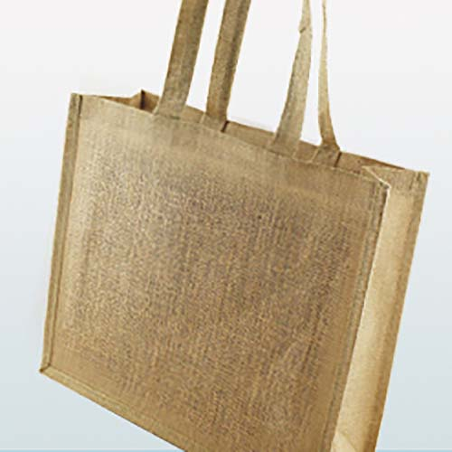 Simba Jute Shopper Bag