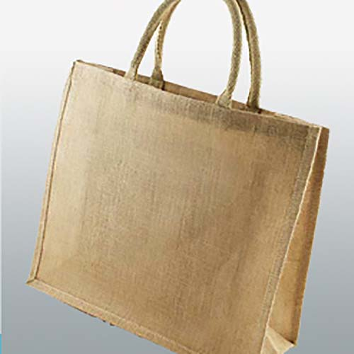 Tembo Jute Shopper Bag
