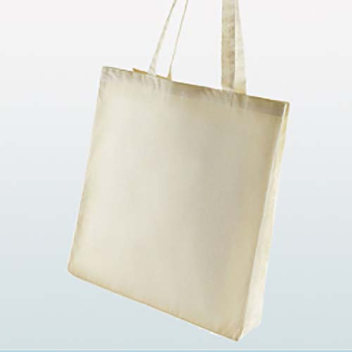 Tohe Cotton Shopper Bag
