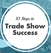 10 Steps to Trade Show Success