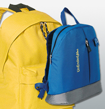 Promotional Rucksacks